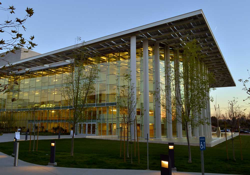 Valley Performing Arts Center